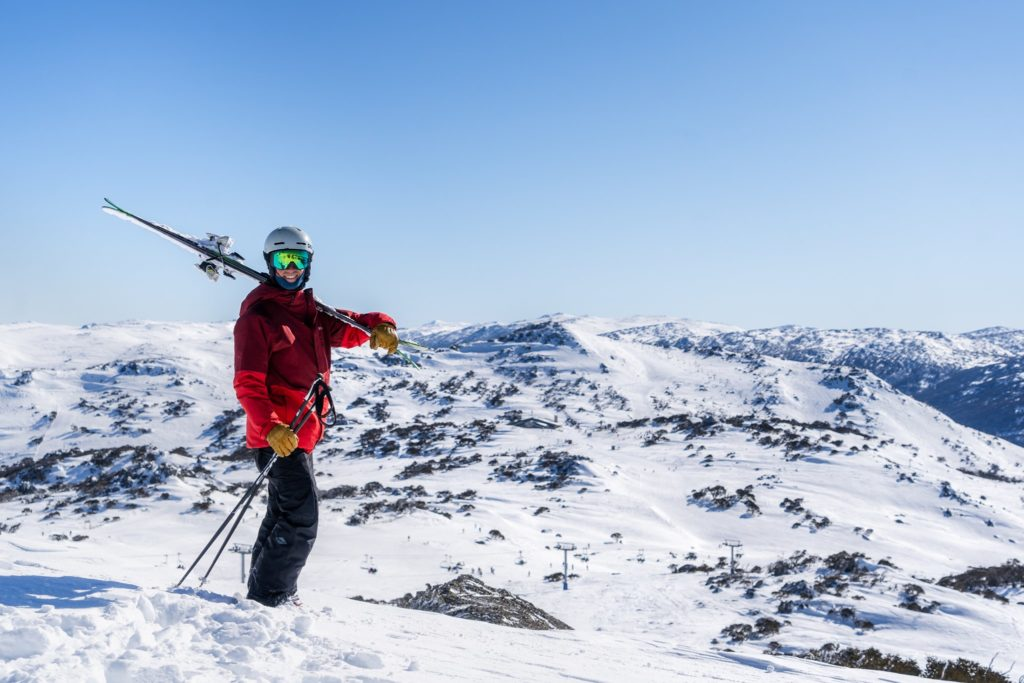 HOW TO PICK BETWEEN PERISHER AND THREDBO?